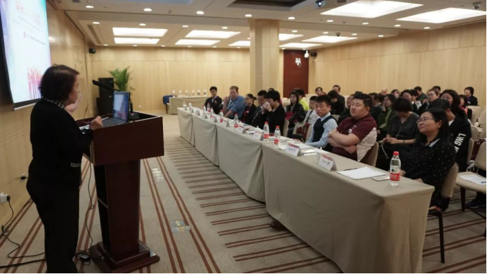 汉高2018中小学国际学校规划展现场回顾