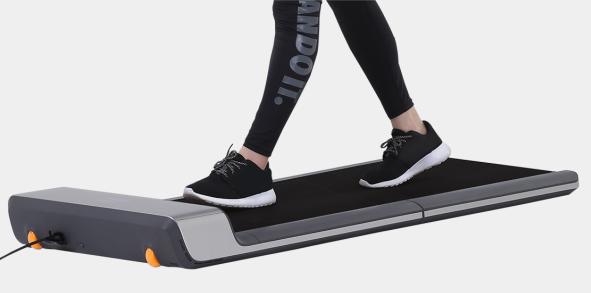 在家健出好身形,一部WalkingPad走步机就够了