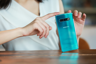 凭实力说话,三星Galaxy S10告诉你什么是真正的用户体验